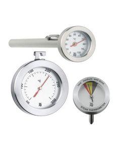 Coltelli accessori professionali - Termometri da cucina ...