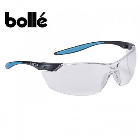 Occhiaia Protezione Lente Trasparente Bollé Mamba bril (MAMPSI) clear Poligono Tiro Sanitario Certificato CE EN166-EN170 Art. 256532
