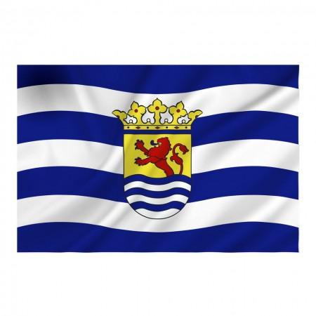Bandiera Flag Zeeland 100x150 Eco Art.447200-091