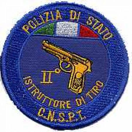 Polizia di Stato Istruttore di Tiro Art.EU281