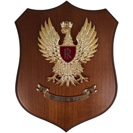 Crest Quadretto Polizia di Stato  PS Prodotto Ufficiale Giemme Art. PS0130