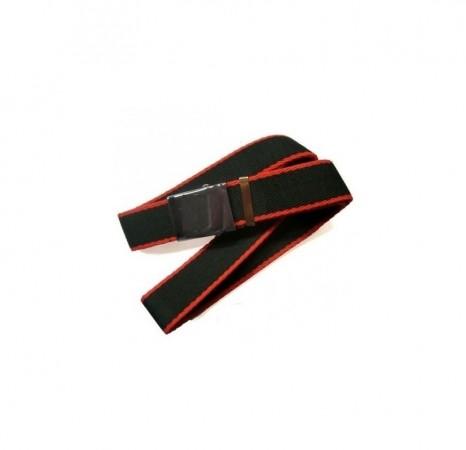 Cintura Canapa Bicolor Neutra per GPG IPS ANC Associazioni di Carabinieri cm 120 Art. CIN-ANC