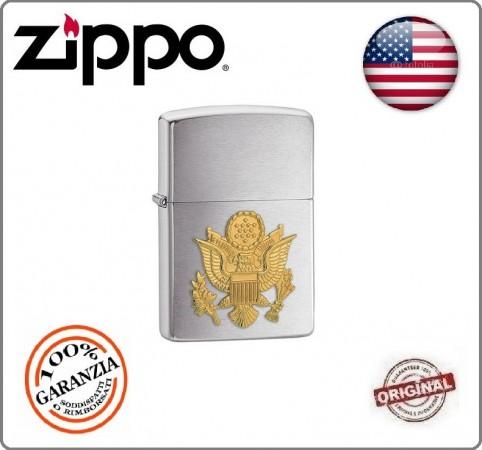 Accendino Zippo® Originale US Army Originale Esercito Americano Art.280ARM