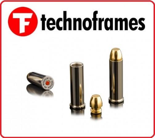 Repilca Cartuccia Inerte Libera Vendita 357 Magnum Technoframes Art.TFR1S-003