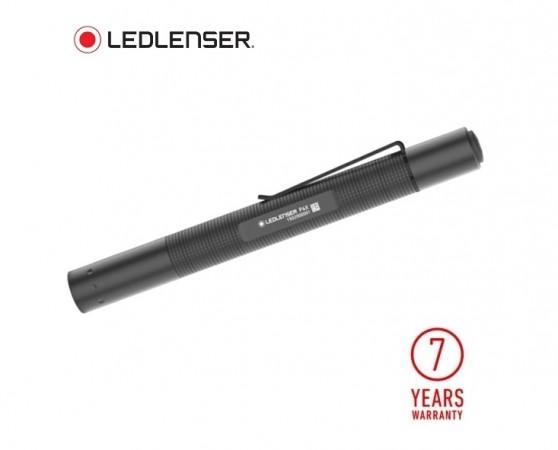 Torcia Professionale Forma di Penna Dottori Farmacisti P4X 120 lumen Led Lenser Art. 500748