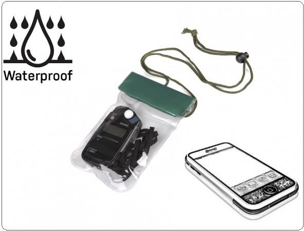 Porta Cellulare Mare Acqua PVC Waterproof Pouch Small per iPhone 8 X Samsung  Art.359357