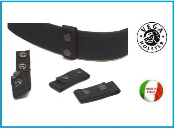 Distanziale - Passante Cinturone Cordura - Vari Colori Disponibili Vega Holster Italia Art.2V00