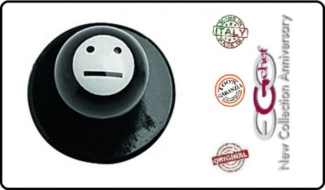 Bottone Per Giacca Cuoco Quiet Ego Chef Italia Art.640416