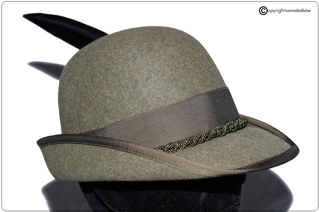 ... Cappello Alpini Alpino Ufficiale Modello Lusso Art.ALPI-LUSSO ... 3613784911e9