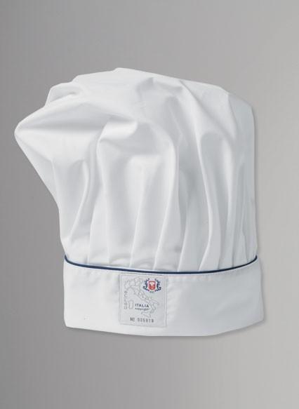 Cappello Cuoco FIC Federazione Italiana Cuochi Originali Art.C-FIC bd460702a929