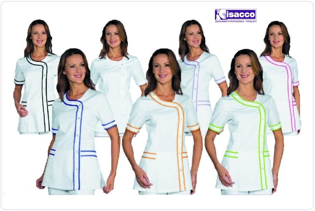 Isacco Isacco Casacca Brasilia
