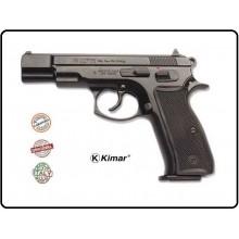 Pistola a Salve Kimar CZ 75 Beretta Nera 8 mm Prodotto Italiano Art.420.002
