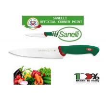 Linea Premana Professional Knife Cuochi Chef Coltello Cucina cm 24 Sanelli Italia  Art. 312624