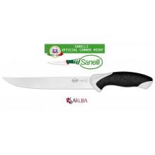 Linea Sakura Professional Knife Coltello Arrosto cm 23 Sanelli Italia Cuoco Chef Art. 300523