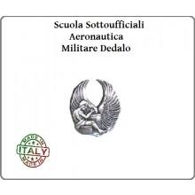 Spilla Scuola Sottoufficiali Aeronautica Militare Dedalo Art.09573