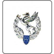 Silla Argento Pegaso Aeronautica Militare Art.PEGASO