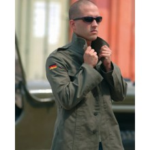 Giacca Camicione Camicia Tedesco German Moleskin Military Shirt  Art.10302001