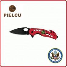 Coltello Serramanico Of The Unite States Pielcu Art.11029