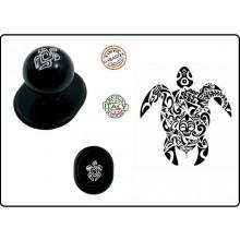Bottone Bottoni Funghetto per Giacca Cuoco Chef Confezione 12 Pezzi Tartaruga Maori Ego Chef Art.BOTT-4