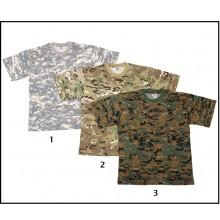 T-shirt Recon 101 INC ACU - Multicam - Digital Art.133511