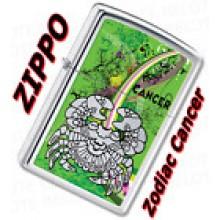 Zippo Zodiaco Cancro  Art.24934