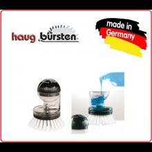 Spazzola Per lavare Piatti e Pentole Professionale Per Cucine Laboratori Haug Bursten Art.12829