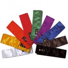 "Cintura da "" Kung Fu"" PRODOTTO IN ESAURIMENTO Art.20405020"