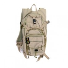 Zainetto Tattico Royal Tan Porta Camelbak Art.D6002T