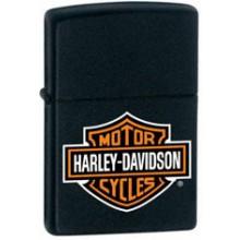 Zippo  Harley-Devinson  Art.218HD-H252