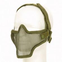 Maschera a Maglia Per Soft Verde Air Art.219.287-V