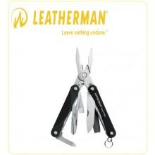 Leatherman SQUIRT PS4 - Pinza Multiuso Garanzia 25 Anni Originale USA Art.LTG831292