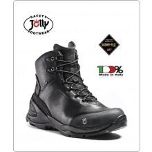 Scarponcino Polacco PATROL 2.0 MID GORE-TEX® New Jolly M.T.T. SOLE Militari Vigilanza Polizia Carabinieri Certificati Art.2335/GA