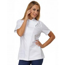 Casacca Donna Medicale Easyfit Cherry  Dr.Blue Siggi Group Italia Art.04CS1339/00