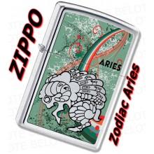 Zippo Zodiaco Ariete Art.24931