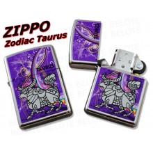 Zippo Zodiaco Toro Art.24932