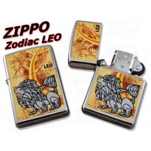 Zippo Zodiaco Leone  Art.24935
