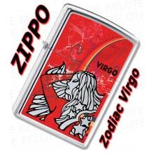 Zippo Zodiaco Vergine  Art.24936