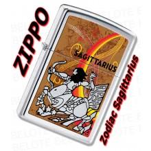 Zippo Zodiaco Saggittario Art.24939
