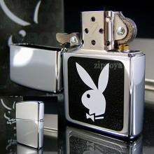 Zippo Playboy Blak & White Art.250PB-107