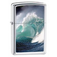 Zippo Wave Art.28178