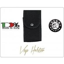 Porta Caricatore Doppio Cordura Vega Holster Italia  Art 2P51
