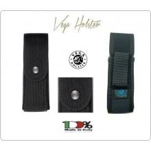 Tasca in Cordura Porta Spray RSG4 o Pila Cordura Vega holster Italia Art. 2P66