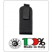 Porta Cellulare In Cordura Con Passante Cintura Vega Holster Italia Art.2R30