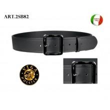 Cintura Super Belt per uso in Divisa Nera Vega Holster Art.2SB82