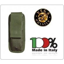 Porta Caricatore per Pistola in Cordura Vega Holster Art.2SM11