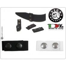 Distanziale Distanziali - Passante Cinturone Cordura - Vari Colori Disponibili Vega Holster Italia Art.2V00