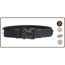 Cintura Cinturone in Cordura 3 Pulsanti  Polizia Vigilanza Security Vega Holster Italia Art.2V52S