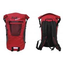Zaino Borsa Trasporto DRY PAK 20 Rosso Impermeabile 118 Soccorso - CRI - Misericordia - PC Fox Outdoor Art. 30529