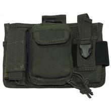 Tasca Militare  Telefono e Accessori MOLLE Verde OD MFH Art.30608B