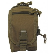Tasca Piccola MOLLE Coyote Tan  Art.30610R
